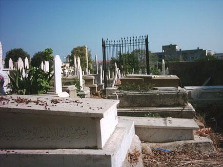 Memorials in Al Bashoura Cemetery - Find A Grave
