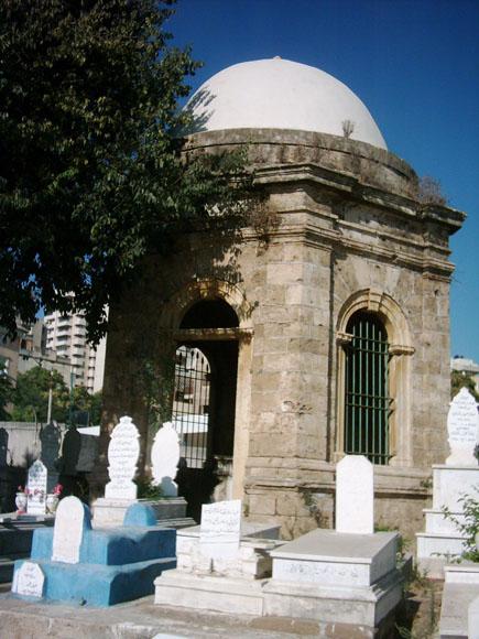 Bashoura Cemetery (Muslim Cemetery) - BillionGraves