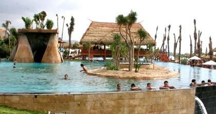 Beach Resorts In North Lebanon