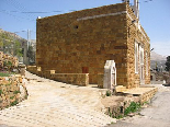 Zgharta Church