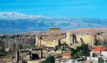 The Temples of Baalbeck