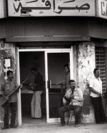 Old Beirut Picture