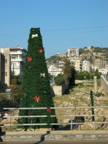 Christmas in Byblos