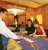 Casino Du Liban - The Salles Privees