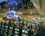 Casino Du Liban - The Slots Area