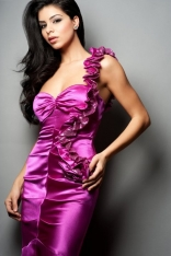 Miss USA 2010 Rima Fakih