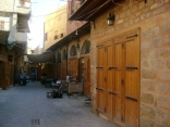 Tyr Old Market