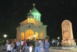 Anjar-91st Anniversary of the of Musa Dagh