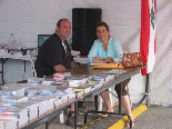Lebanese Fun festival in Ottawa Thursday July 20th 2006