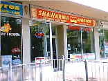 Shawarma Kingdom Windsor Canada