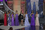 Miss Lebanon 2009 - Contestants