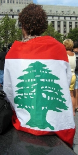 Lebanon Under Attack 2006 - Reactions from New York