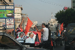Convoy Matn Support Dr. Kamil Al Khoury