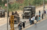 Nahr el Bared Clashes