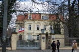 Embassy of Lebanon in Berlin