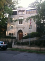 Lebanese Embassy in Washington, DC