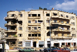 Beirut War Destruction