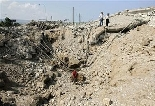 Israel Attacks Lebanon July 2006