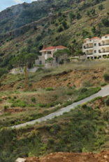 Jezzine Valley